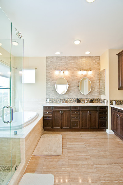 San Diego Del Mar Interior Design & Home Remodel - Carlsbad Bathroom Remodel-3942-L